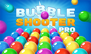 Orange Bubble Shooter Kostenlos Spielen